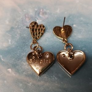 Jewelry - Studs earrings heart